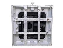 P2.5户内表贴压铸箱体
