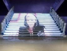 台阶led显示屏