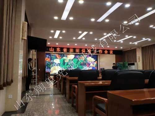 滨州室内全彩LED显示屏